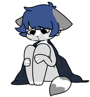 Stressed As Heck by QTipps