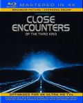 Close Encounters Of The Third Kind in 4K by QuantumInnovator