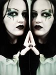 My Mirror Image by Thediamondintherough