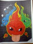 4 elements by yingling28