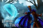 Expecto Pa-Taco by SmudgedPixelsArt