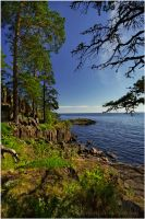Valaam islands... _3 by my-shots