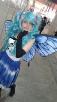 Another cosplay :p by AlineBathory