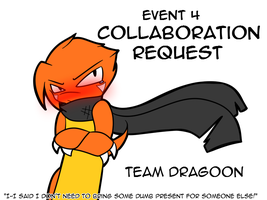 TD - E4 Collaboration Request by WackyTwillight