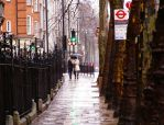 Love on streets of London by myself113