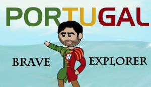Meet Portugal: Master of the Ocean by ShrapnelLeader