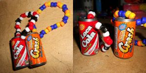 Candy On Kandi by october84stardust