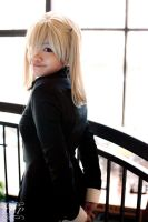 Soul Eater: Maka by LiquidCocaine-Photos