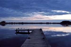 Twilight - Mazury III by Justysiak