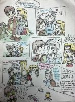 Jack's Quest for His Lady Friend 1 by shadowpiratemonkey7