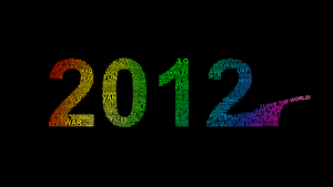 2012 by M0M00