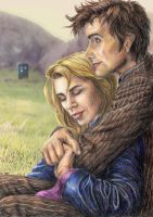 Rose Tyler, I... (love you) by Patamao