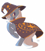 Great and Powerful by rollingrabbit