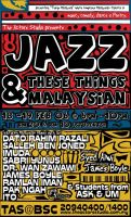 JAZZ and These Things Malaysia by ismyzeal