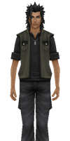 Zack Civilian Clothes by AlzhaeredTheCreator