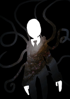 Slenderman by telephonehome