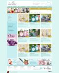Laterne e-Commerce Cat. Page by avcibulent