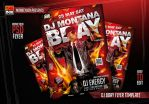 Dj Bday Flyer Template by AndyDreamm