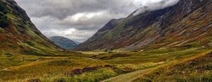Glen Coe II by loogas