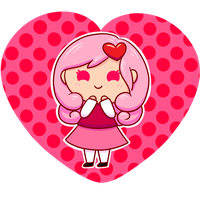 Heart for You! by ZyloBunny