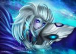 Kindred - Little Lamb and her Dear Wolf (Full) by MrHONOO