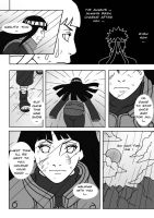 Walking With You - Page 001 by Capsidia-Here