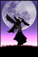 .moonlighted pace by rioLa