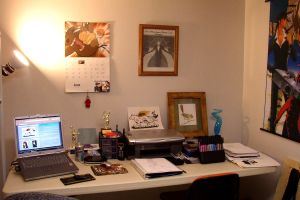 Meh Workspace by fanchielover15
