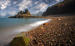 bouley bay by mmart12