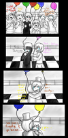 The Time to Go Fnaf 3 by Maycky-chan
