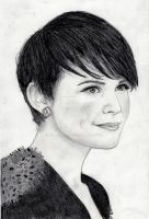 Ginnifer Goodwin by julesrizz