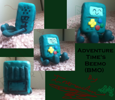 Beemo by Inuranchan