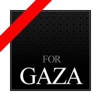 For Gaza by samirmalik