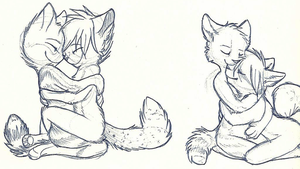 My scanner is a dork but have this anyway by SpitfiresOnIce