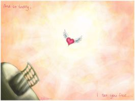 Goodbye Love by capsicum