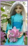 Apple Blossoms 2 by elflore