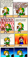mario diss by dragonfly272