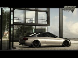 BMW 335i by adam4186