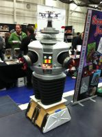 Great Lakes Comic Con 2015_1 by BreezwayMan