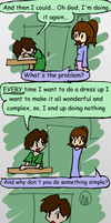 The complex, the funnier by Mythical-Human