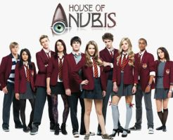 House of Anubis by MoreThanAnArtist
