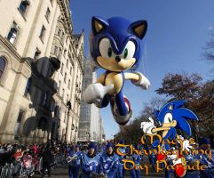 MTDP 2011 Scrapbook: Sonic by SonicWind-01