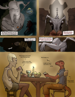 Kinds in Skyrim by Mothmona