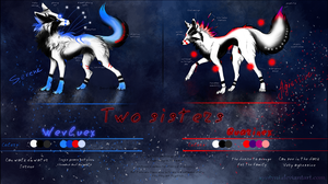 Two sisters ref by syntyni