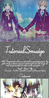 Tutorial - Angel Smudge by NaruOc