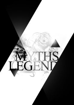 Myths and Legends by KaBooZ