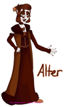 EB: Alter by PuppyLuver