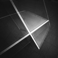 Mono Square Series XV by insolitus85