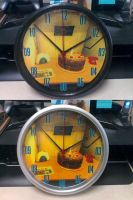 Aperture Science Cake Clock [4/18/12 UPDATE] by ChrisInVT