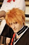 Bleach Cosplay - Ichigo By The S.C. Cosplay by theSCcosplay